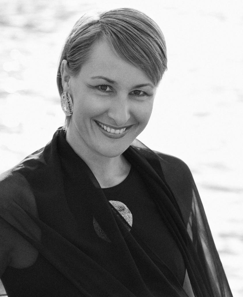 Maja Križmančič, direktorica Flexyteama in organizatorka HOSPEO Master 2020